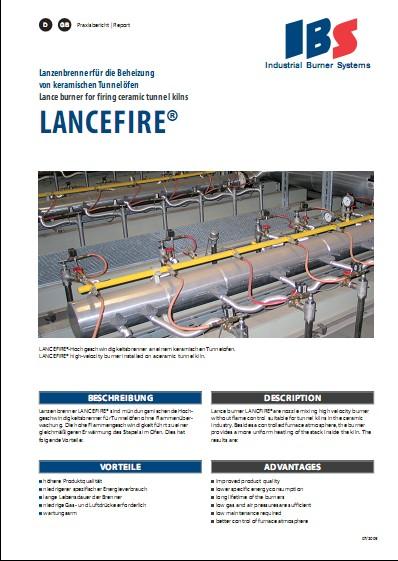 Lancefire