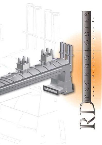 RD Technologies welding fixtures brochures