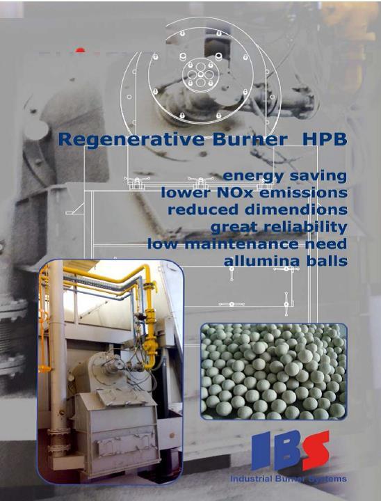 IBS_Regenerative_Burner
