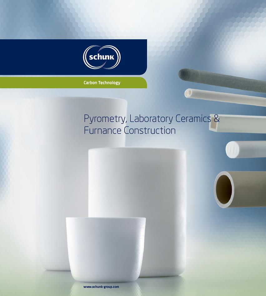 Schunk_Pyrometry_Laboratory_Ceramics